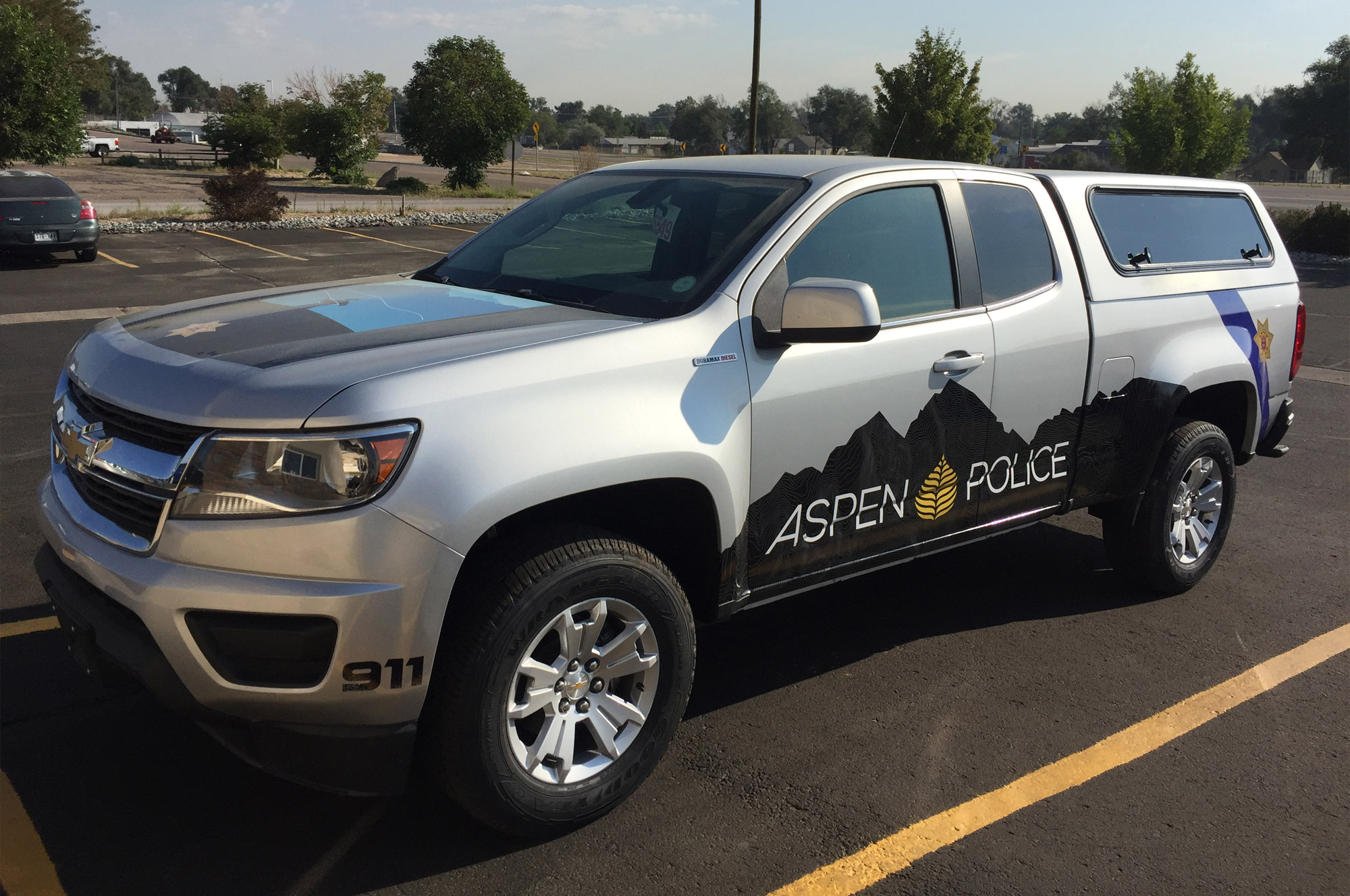 Custom Vehicle Wraps | SVI Vehicle Wrap Design & Vehicle